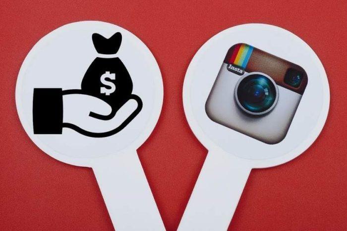 5 эффективных способов заработка в Instagram